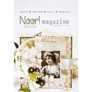 Joy Noor Magazine 4