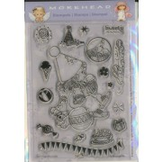 Stempel / clear stamps Joy for you 405