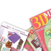 Bøger, hæfter og blade