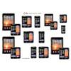3D ark ipad og iphone