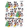 3D ark Mickey og en snemand