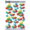3D ark byggeklodser