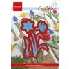 Marianne Design die - påskeliljer
