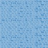 Takkekort blå 14 x 28 cm.