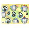 3D ark mobiltelefoner