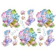 3D ark Ariel