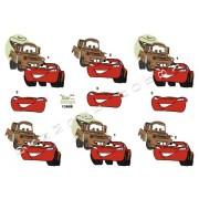 3D ark biler