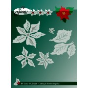 By Lene die - julestjerne