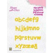 Nellie Snellen die - alfabetet