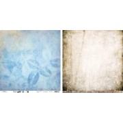 Studio Light Scrapbooking papir Winter Trails 30,5 x 30,5 cm. 01