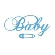 Marianne Design die - Baby