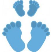 Marianne Design die - fødder
