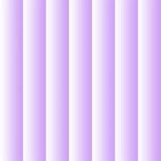 Karton skyggestriber lys lilla 14 x 28 cm.