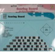 Nellie Snellen Scoreboard til kuverter og æsker