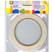 Tape dobbeltklæbende 3 mm x 20 m