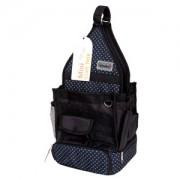 Bord taske sort