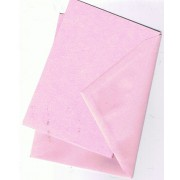 25 kort (A5) med kuverter (C6) lys lilla