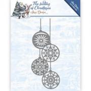 Amy Design Die - juleklokker