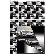 Foldepapir firkantet biler