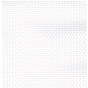 Kuvertpapir  28x28 cm  Lyserød prik